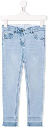 Stella McCartney skinny-fit jeans