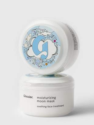 Glossier Moisturizing Moon Mask