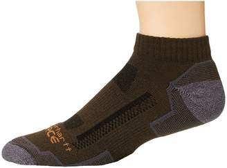 Carhartt Force High Performance Low Cut Sock 1-Pair Pack Men's Low Cut Socks Shoes