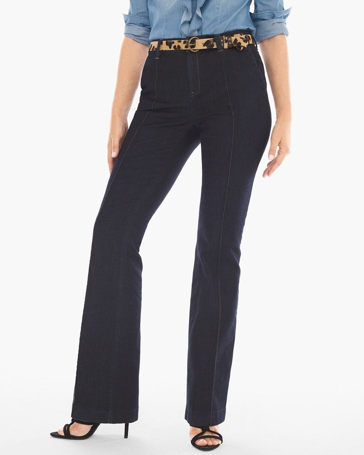 Chico'sTailored Trouser Jeans