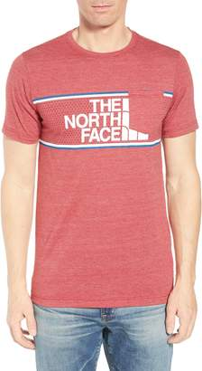 The North Face Americana Crewneck T-Shirt