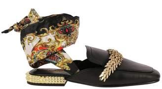 Ash Ballet Flats Shoes Women