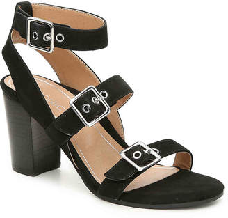 049344e0872 Vionic Black Cushioned Footbed Women s Sandals - ShopStyle