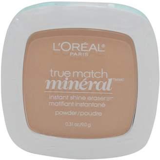 L'Oreal 2 Pack True Match Mineral Instant Shine Eraser Powder #N4-5/410