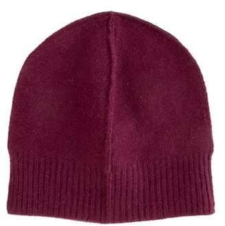 Armand Diradourian Cashmere Beanie Hat w/ Tags