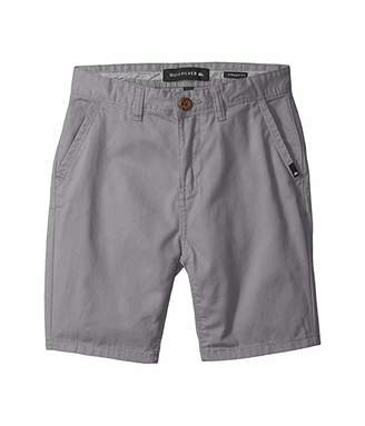 Quiksilver Everyday Chino Light Shorts (Big Kids)