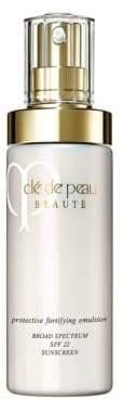 Clé de Peau Beauté Protective Fortifying Emulsion Broad Spectrum SPF 22/4.2 oz.