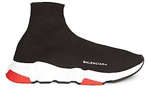 Balenciaga Men's Speed Sneakers