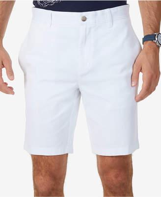 """Nautica Men's Slim-Fit 9"""" Shorts"""