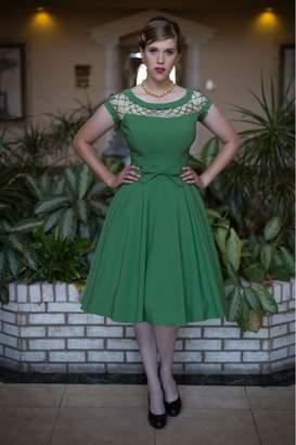 Tatyana Alika Circle Dress