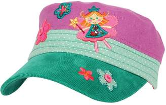 Stephen Joseph Little Girls' Signature Collection Cap