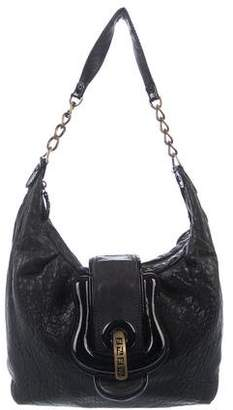 Fendi Leather B. Hobo