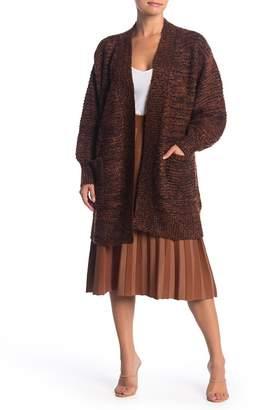 Lush Wide Sleeve Cardigan