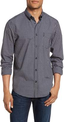 Ben Sherman Mod Fit Gingham Sport Shirt
