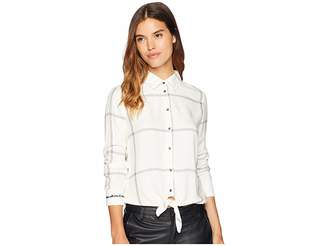 Roxy Suburb Vibes Long Sleeve Shirt