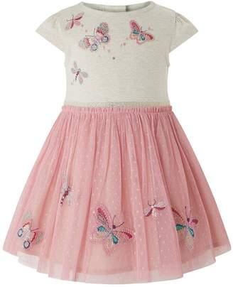 Monsoon Baby Disco Bug Dress