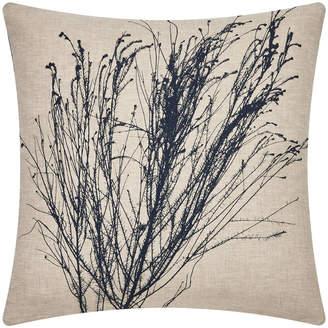Clarissa Hulse Indigo Patchwork Bed Cushion