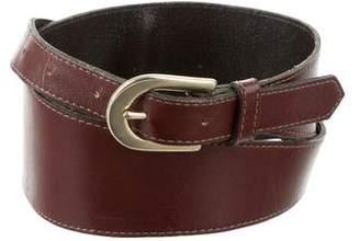 Thierry Mugler Vintage Waist Belt