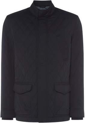 Linea Men's Highgate Quilted Jacket