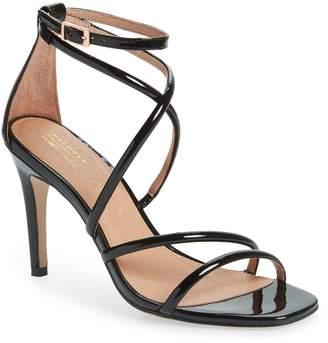 Halogen x Atlantic-Pacific Violetta Multi Strap Sandal