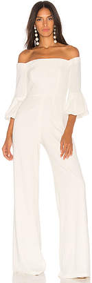 Jay Godfrey Griffith Jumpsuit