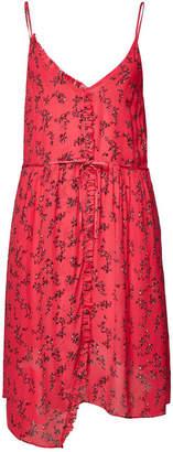 Lala Berlin Kaday Printed Mini Dress