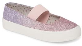 Tucker + Tate Ombre Glitter Sneaker