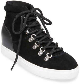0e191dae6595d3 Steve Madden Steven by Keap Wedge Sneaker - Women s