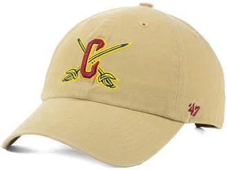 '47 Cleveland Cavaliers Mash Up Clean Up Cap