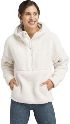 Prana Permafrost 1/2-Zip Fleece Jacket - Women's