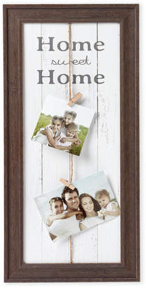 Crystal Art Gallery Home Sweet Home Clip Photo Wall Art