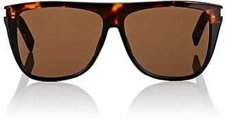 b72477ee40 Saint Laurent Men s SL 1 Sunglasses - Black