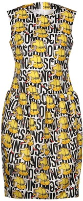 Moschino Short dresses - Item 34893769MQ