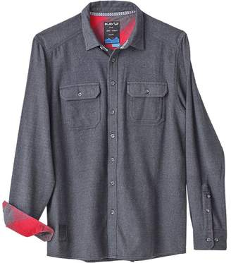 Kavu Franklin Shirt - Men's
