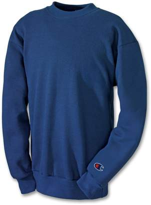 Champion Boys Big Boys' Powerblend Eco Fleece Sweatshirt