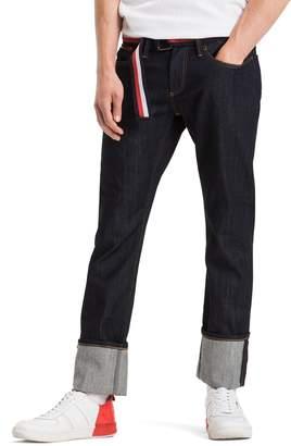 Tommy Hilfiger Low Rise Scanton Slim Fit Jean