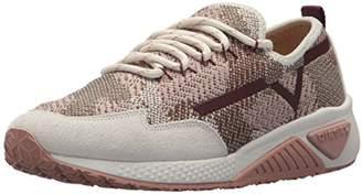 Diesel Women's SKB S-KBY Knit Sneaker