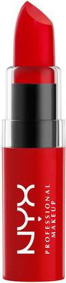 NYX Butter Lipstick - BLS19 Big Cherry