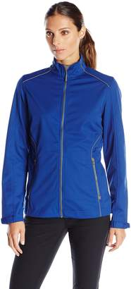 Cutter & Buck Women's Weathertec Opening Day Softshell