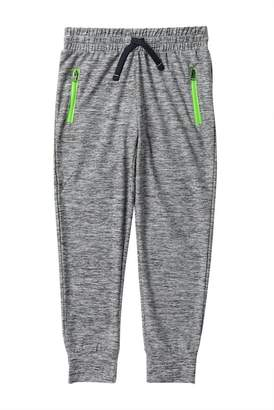 Joe Fresh Zipper Jogger Pants (Big Boys)