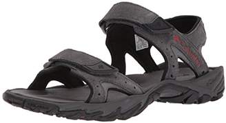Columbia Men's SANTIAM 2 Strap Sport Sandal