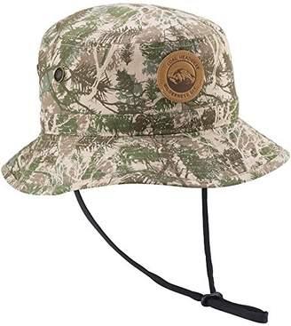 Coal Men's The Spackler Bucket Hat