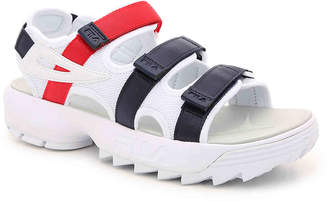 Fila Disruptor Sandal - Men's