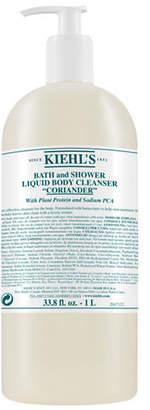 Kiehl's Coriander Liquid Body Cleanser