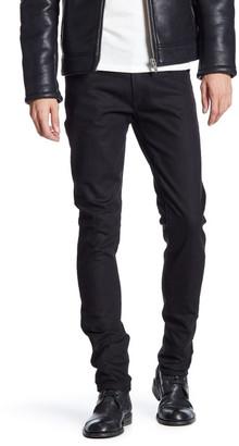 J Brand Mick Skinny Fit Jean $169 thestylecure.com