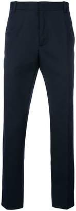 Wood Wood slim fit trousers