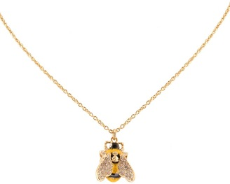 Bumble Necklace