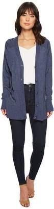 Pendleton Lightweight Merino Cardigan Women's Sweater