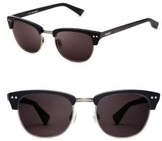 MVMT Legend 49mm Polarized Sunglasses