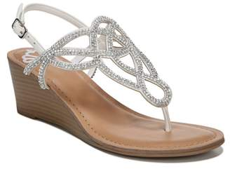Fergalicious Cherish Too Wedge Sandal